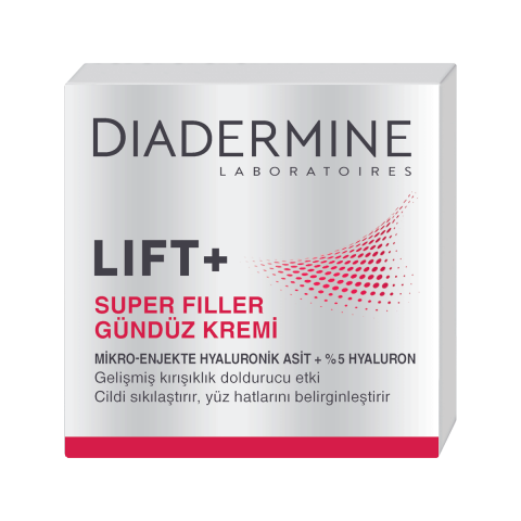 DİADERMINE LIFT SUPER FILLER 50ML