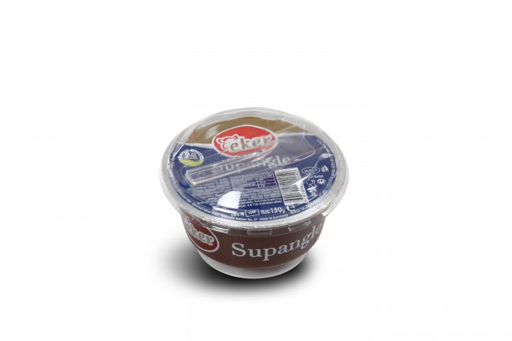 EKER SUPANGLE 150GR