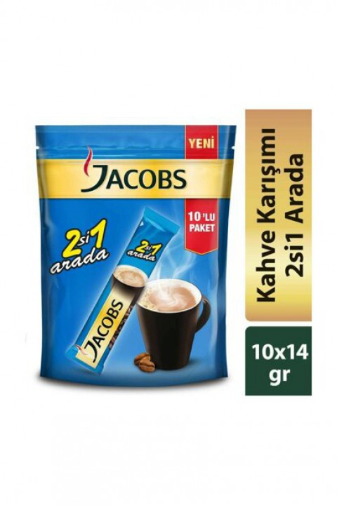 JACOBS 2IN1 10*12GR