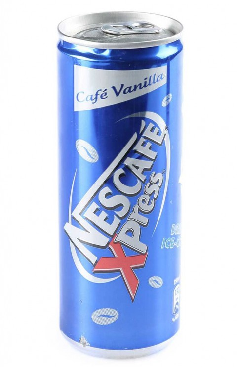 NESCAFE 250ML VANİLYA