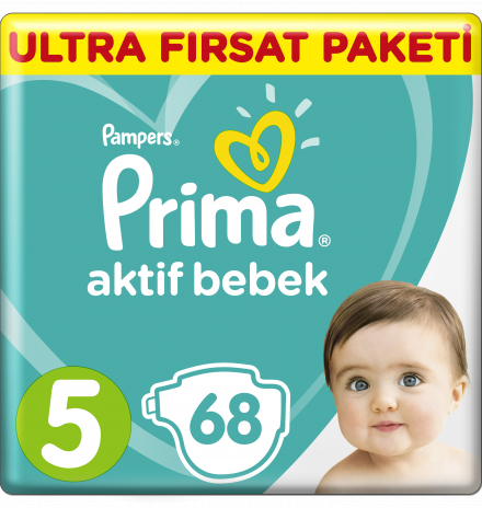 PRİMA ULTRA FIRSAT JUNIOR 68LI