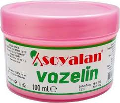 SOYALAN VAZELİN 100ML
