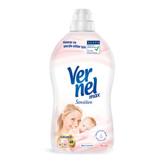 VERNEL MAX SENSITIVE 1440ML